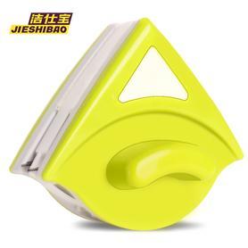 擦玻璃器家用双层中空清洁工具