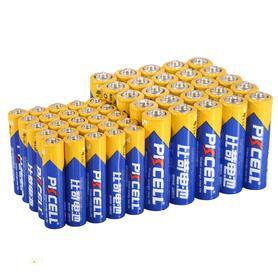 40节比苛电池5号7号