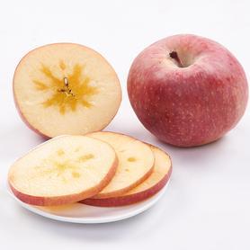 陕西红富士冰糖心苹果8斤