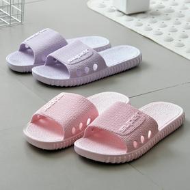 家用室内软底防滑拖鞋