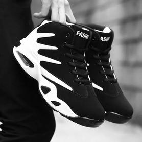 韩版运动鞋男休闲鞋