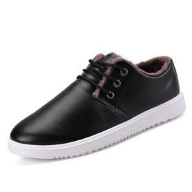 男士潮流休闲皮鞋