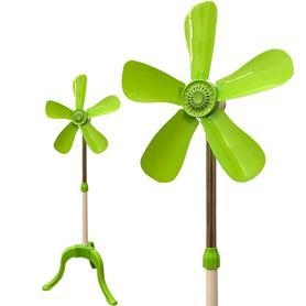 家用静音电扇小型落地电风扇