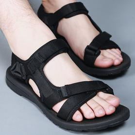 防滑软底罗马运动夏季休闲鞋