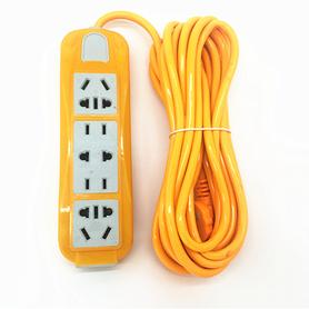 电插板家用排插创意电源插座