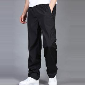 运动裤男秋冬季加绒保暖休闲裤