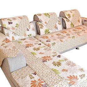 沙发垫四季布艺全包盖防滑欧式组合通用简约现代沙发套巾罩坐垫子