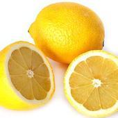 美国柠檬6枚 酸酸甜甜过情人节